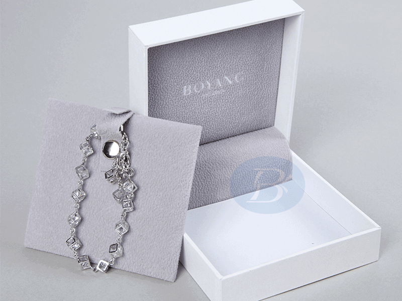 How to make the jewelry packaging box design quickly attract attention?