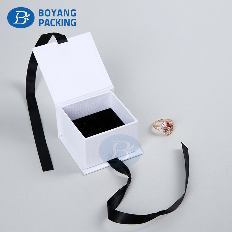 ring box wholesale