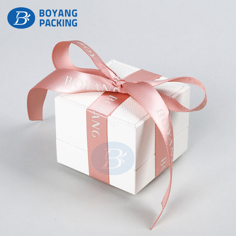 customized jewellery gift boxes