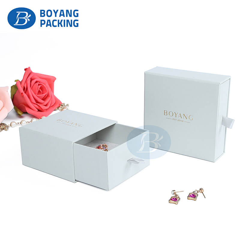 custom jewelry boxes packaging