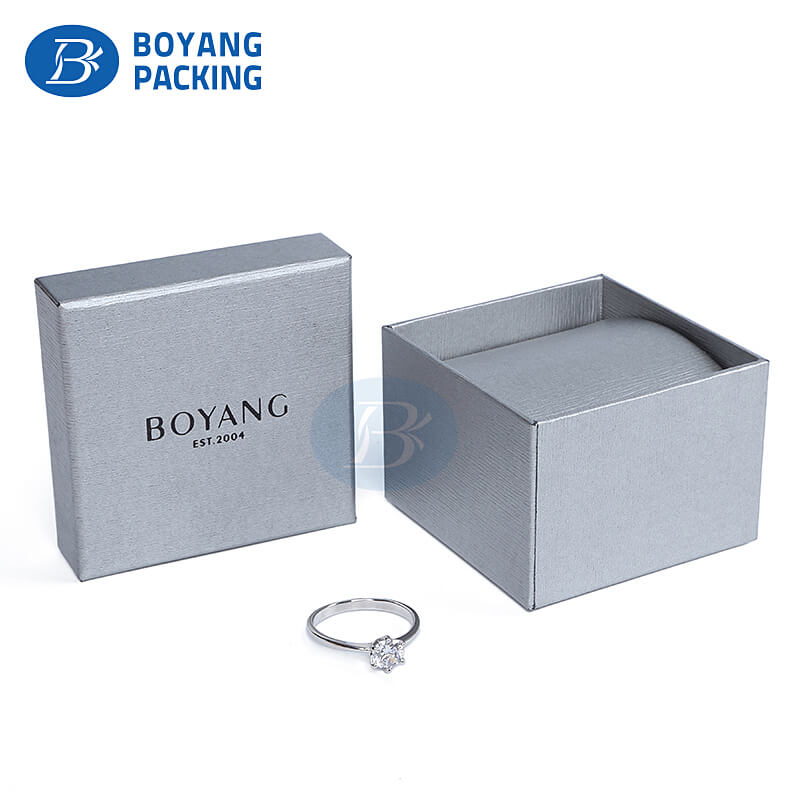 professional jewelry gift boxes manufacturers
