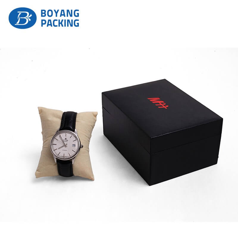 plastic watch box,plastic watch box factory