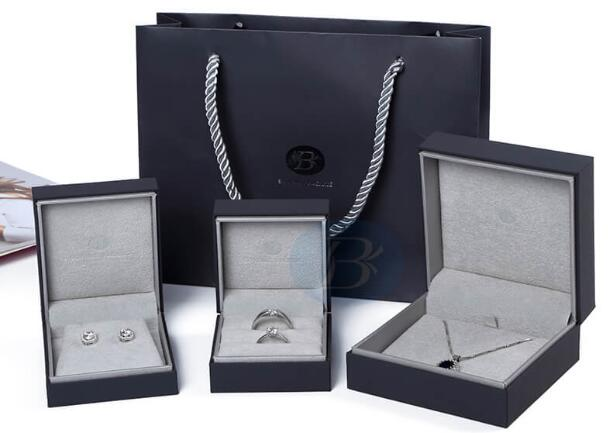 Can your custom jewelry box packaging focus on your eyes?