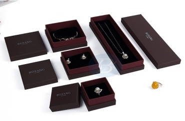 How to check the qualification of the jewelry packaging boxes?