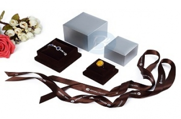 Innovative ideas for brand jewelry packaging boxes