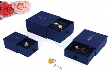 What benefits can a good planner bring to jewelry box packaging?