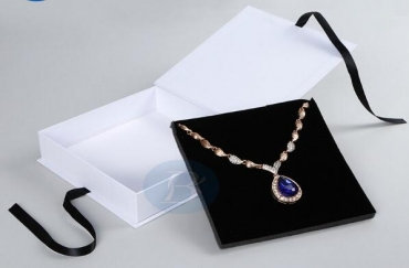 How to use jewelry packaging to showcase your brand image?